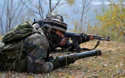 مقبوضہ کشمیر : بھارتی فوج کی فائرنگ سے تین نہتے کشمیری شہید
