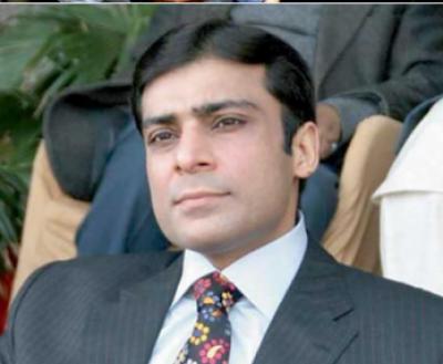 عمران نیازی اگر میاں صاحب کو کچھ ہوا تو ذمے دار آپ ہونگے، حمزہ شہباز