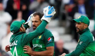 پاکستانی ٹیم کا تیسرا معرکہ 7 جون کو سری لنکا سے ہوگا