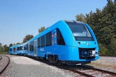 ایسٹ جاپان ریلوے فیول سیل سے چلنے والی ریل گاڑی بنائے گی