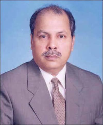 جسٹس گلزار احمد نے قائم مقام چیف جسٹس کا حلف اٹھالیا