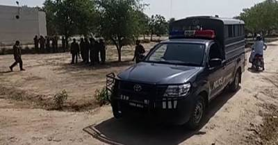 ملتان میں رشتہ کے تنازعہ پر فائرنگ، 4 افرادقتل ،5زخمی