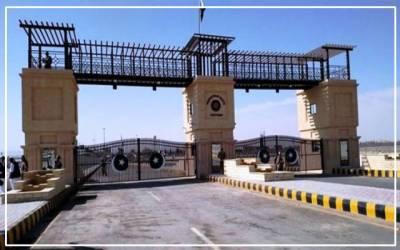 ایران نے غیرقانونی طور پر رہائش پذیر 98 پاکستانیوں کو سیکیورٹی فورسز کے حوالے کر دیا