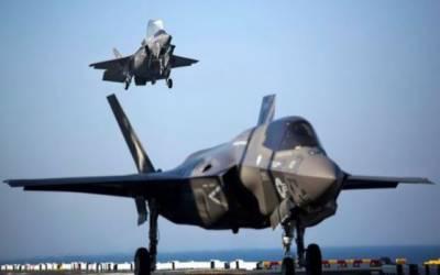 میزائل سسٹم روس سے خریدو گے تو ایف 35 جہاز نہیں دینگے:امریکہ کی ترکی کو دھمکی