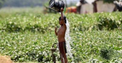 ملک میں شدید گرمی کا راج،جڑواں شہروں سمیت بالائی علاقوں میں بارش کا امکان