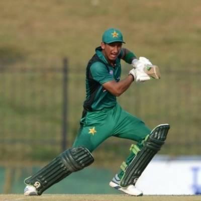 دورہ جنوبی افریقہ،قومی انڈر19 ٹیم کا اعلان،روحیل نذیر کپتان برقرار