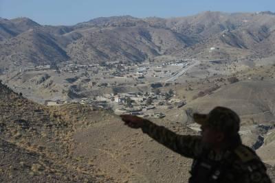 شمالی وزیرستان، ضلع بھر میں ایک ماہ کیلئے دفعہ 144 نافذ