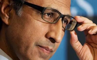 ملکی معیشت کو سنگین خطرات لاحق ہیں : مشیر خزانہ ڈاکٹر حفیظ