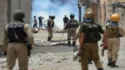 مقبوضہ کشمیر، بھارتی فوج نے 2 نوجوانوں کو شہید کر دیا