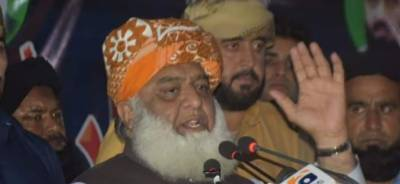 وزیراعظم انجام سے ڈریں، گرفتاریاں سیاستدانوں کونہیں ڈراسکتیں، مولانا فضل الرحمان