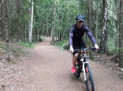 سائیکل چلایئے،بھرپور اور صحت مند زندگی گزاریے