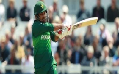 کرکٹ ورلڈ کپ : کینگروز نے شاہینوں کو 41 رنز سے ہرا دیا