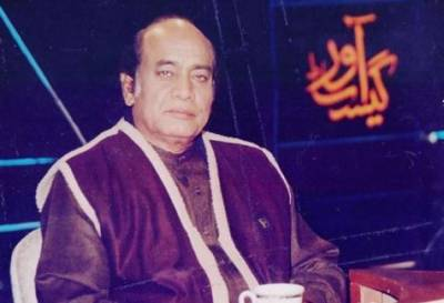 شہنشاہ غز ل مہدی حسن کو مداحوں سے بچھڑے 7 برس بیت گئے