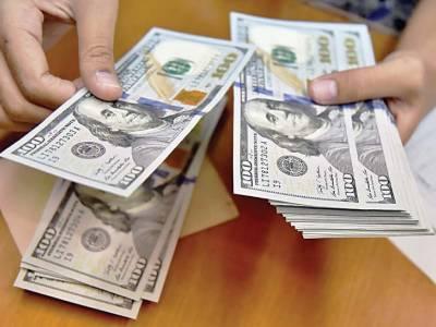 انٹر بینک میں ڈالر 155 روپے سے تجاوز کر گیا