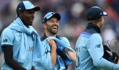 انگلینڈ نے ویسٹ انڈیز کو 8 وکٹوں سے شکست دےدی