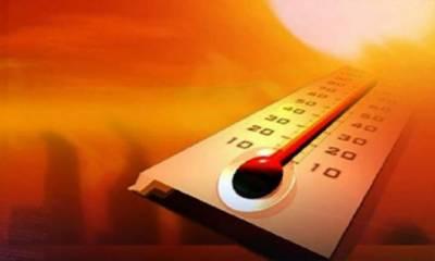 کراچی سمیت مختلف شہروں میں شدید گرمی، لوڈشیڈنگ میں اضافہ