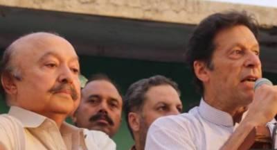 غیر قانونی ٹھیکوں کا الزام،نیب نے پنجاب کے وزیر جنگلات سبطین خان کو گرفتار کر لیا