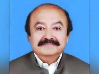 وزیر جنگلات پنجاب سبطین خان کرپشن الزام پر عہدے سے مستعفی