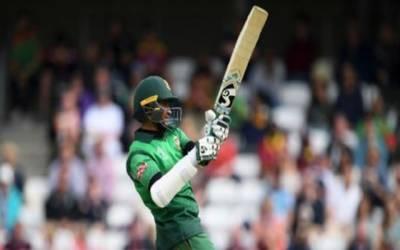 کرکٹ ورلڈ کپ : بنگلہ دیش نے ویسٹ انڈیز کو 7 وکٹوں سے شکست دیدی