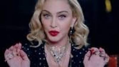گلوکارہ میڈونا کے انسٹاگرام پر مداحوں کی تعداد تقریباً 14 ملین تک پہنچ گئی