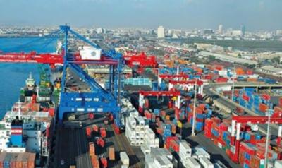 پاکستان کے تجارتی خسارے میں گیارہ ماہ کے دوران 19.3 فیصد کمی