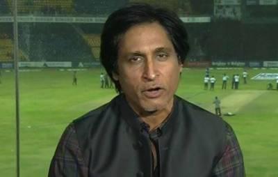 قومی ٹیم کو سیمی فائنل کھیلنے کیلئے ہر میچ کو بڑے مارجن سے جیتنا ہوگا, رمیز راجہ