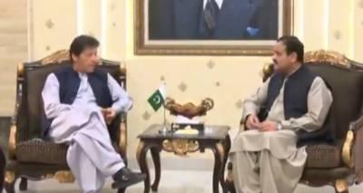 وزیراعظم کی  پنجاب کا زبردست بجٹ پیش کرنے پر حکومت کو مبارکباد