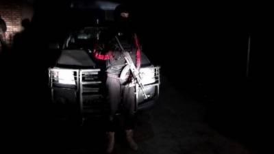 سی ٹی ڈی کی ملتان میں کارروائی، 2 دہشت گرد ہلاک
