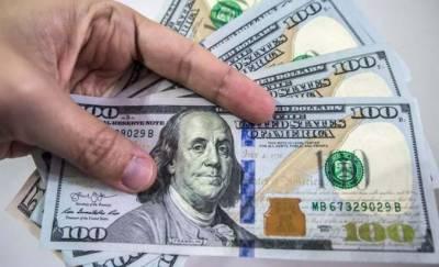 ڈالر کی قیمت میں ایک مرتبہ پھر اضافہ،اوپن مارکیٹ میں 25 پیسے اور انٹربینک میں دو پیسے اضافہ
