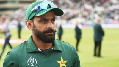 ٹویٹ پر فیصلے نہیں ہوتے، کھلاڑیوں پر ذاتی حملے کرنا ٹھیک نہیں،محمد حفیظ