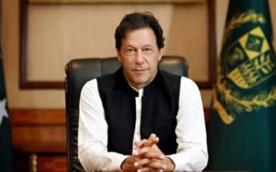 ملک قرضوں کی دلدل میں پھنس گیا ، عوام اپنے چھپائے گئے اثاثے ظاہر کرے:عمران خان