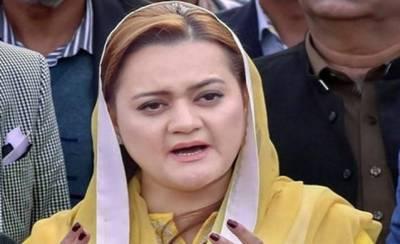 ایمنسٹی اسکیم سے علیمہ خان،جہانگیرترین اورفیصل واوڈا کے علاوہ کوئی بھی فائدہ نہیں اٹھائے گا، مریم اورنگزیب