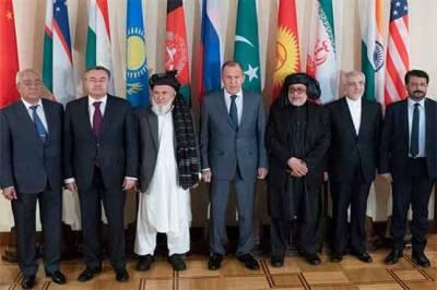 افغانستان میں قیام امن کیلئے پہلی افغان امن کانفرنس آج ہو گی