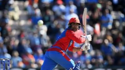 بھارت نے سنسی خیز مقابلے کے بعد افغانستان کو شکست دے دی