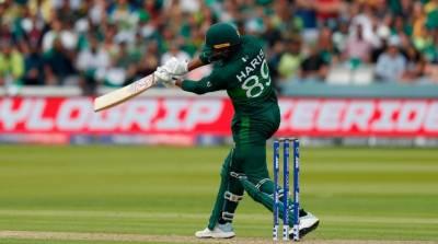 ورلڈکپ:پاکستان نےجنوبی افریقہ کوشکست دےدی