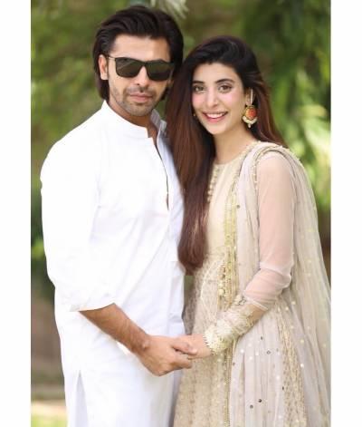فرحان سعید اچھے شوہر ہی نہیں اچھے دوست بھی ہیں' عروہ حسین