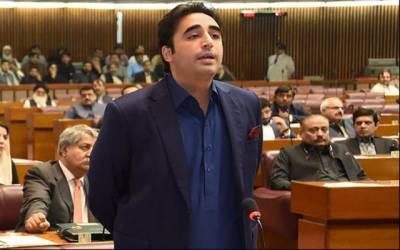 نئے پاکستان میں عوام کیساتھ سیاست اور صحافت پابندسلاسل ہے : بلاول بھٹو زرداری