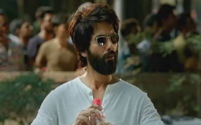 """بالی وڈ فلم """"کبیر سنگھ """" تین دن میں 70کروڑ کمانے میں کامیاب"""
