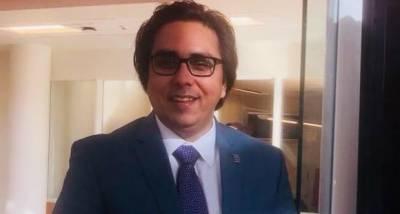 پاکستان کوخطرہ کرپشن اورلوٹ مارسے ہے، ترجمان وزیراعلیٰ پنجاب کا حمزہ شہباز کے بیان پر ردعمل
