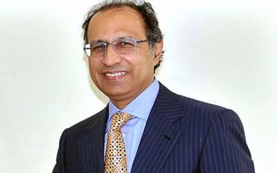 قطر کا پاکستان کو 3 ارب ڈالرز دینے کا اعلان ، عبدالحفیظ شیخ کی تصدیق
