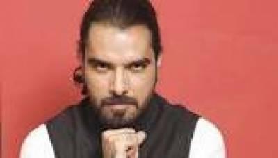یاسر حسین نے جلد شادی کرنے کا عندیہ دے دیا