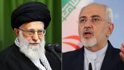 ٹرمپ منتظمین عالمی سطح پر قائم امن اور سیکیورٹی کو تباہ کر رہے ہیں، ایران