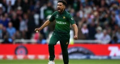 پاکستان نے نیوزی لینڈ کا پہلا شکار کرلیا
