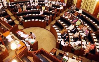 سندھ اسمبلی نے نئے مالی سال کا بجٹ کا منظور کر لیا