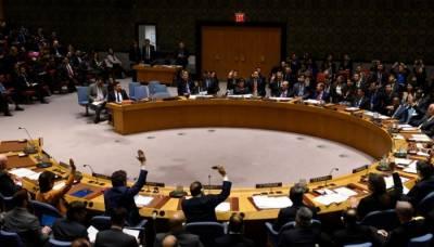 پاکستان نے سلامتی کونسل میں بھارت کی غیر مستقل رکنیت کی حمایت کر دی