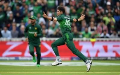 پاکستان کو سیمی فائنل کھیلنے کیلئے جیت کیساتھ دوسری ٹیموں کی شکستیں بھی درکار