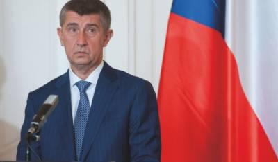 جمہوریہ چیک کے وزیراعظم کے خلاف عدم اعتماد کی تحریک ناکام ہوگئی