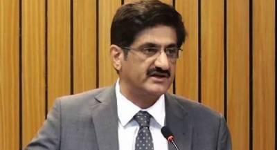 وزیراعلیٰ سندھ کی ٹڈی دل کےحملے سےفصلوں کو بچانے کے لئے ہرممکن اقدامات کی ہدایت