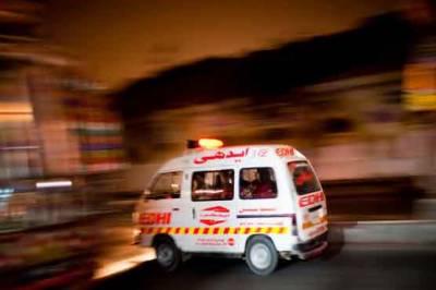 ملتان، ایک ہی خاندان کے 9 افراد کو قتل کر کے جلا دیا گیا