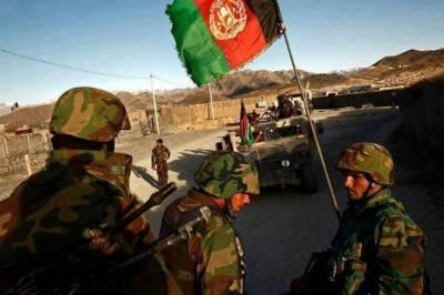 افغان امن عمل میں بڑی پیش رفت